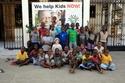Tanzania barnehjem